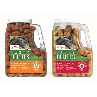 Manna Pro Tasty Delites™ Jugged Treats, 3LB