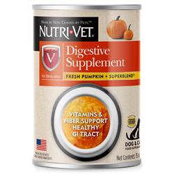 Nutri-Vet Digestive Supplement - 15 oz