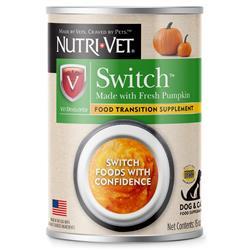 Nutri-Vet Switch - 15 oz