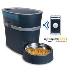 Smart Feed Automatic Dog and Cat Feeder, 2nd Generation