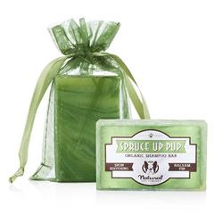 Spruce Up Pup Shampoo Bar - 4 oz