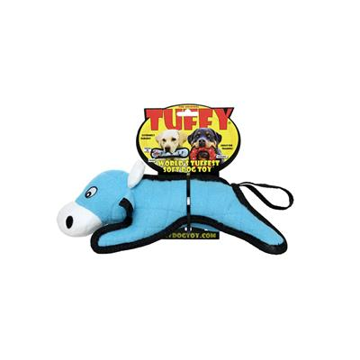 Tuffy® Barnyard Series - Blue Cow