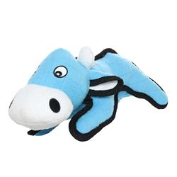 Tuffy® Barnyard Series - Blue Cow
