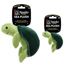 Sea Plush Turtle Toy