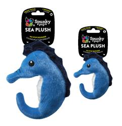 Sea Plush Seahorse Toy