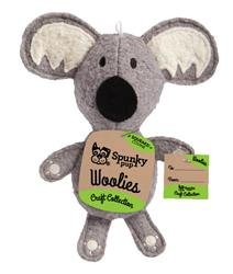 Woolies Koala Plush Toy
