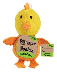 Woolies Chicken Plush Toy