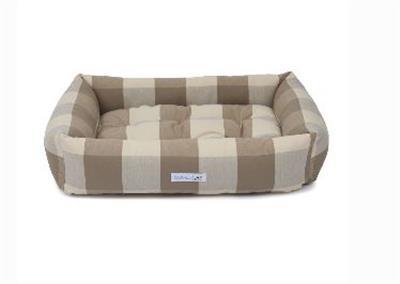 Slumberjax Dozer Bed: Plaid Collection