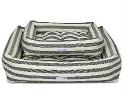 Slumberjax Dozer Bed: Classic Stripe