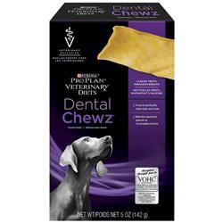 Purina Veterinary Diets Dental Chewz (5 oz)