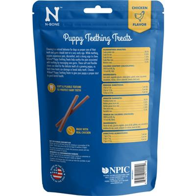 N-Bone® Puppy Teething Treats