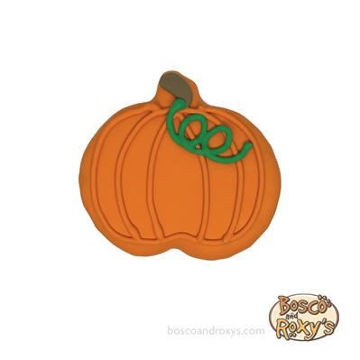 Bosco and Roxy's | Fall Season 2019 | Pumpkin | 16/Case