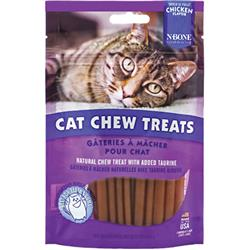 N BONE CAT CHEW TREAT 3.74 OZ.