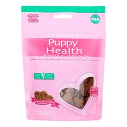 GET NAKED DOG GRAIN-FREE PUPPY HEALTH TREAT 5 OZ.