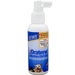 Zymox Oratene Breath Freshener (4 oz)