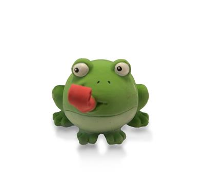 Squish 'Ems, Frog Toy