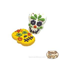 Halloween, Candy Skulls, 22/Case, MSRP $2.79