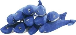 Fish Stix Organic Catnip Toy