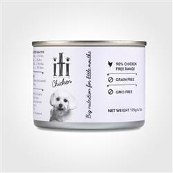 iti Chicken Canned Dog Food, 6oz