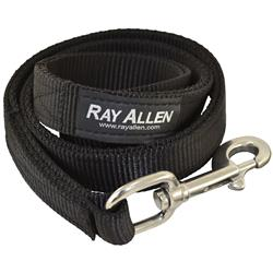 NYLON WAIST LEAD W/O-RING