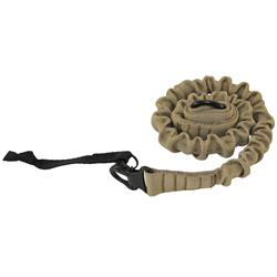 TACTICAL BUNGEE (Black or Tan) - quick release