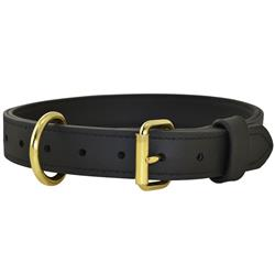"1 1/4"" DOUBLE-LAYERED BIOTHANE COLLAR"