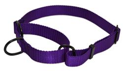 "1"" NYLON MARTINGALE COLLAR"