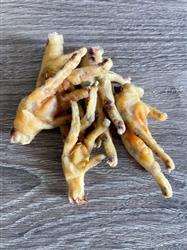 Penny Pet Organic Chicken Feet - No Nails!