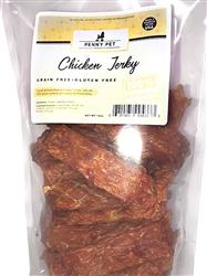 Penny Pet Products Chicken Jerky - USA made 8 ounce