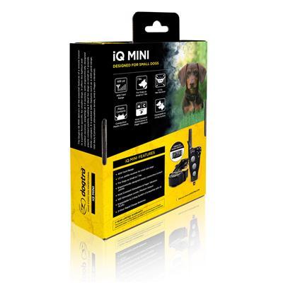 iQ Mini Remote Training System