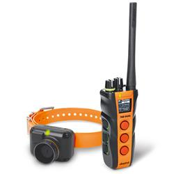 T&B DUAL 1-Dog Dual Dial Training Beeper System