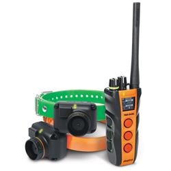 T&B DUAL 2-Dog Dual Dial Training Beeper System