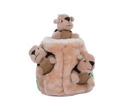 Hide-A-Squirrel Toy (The Original!)