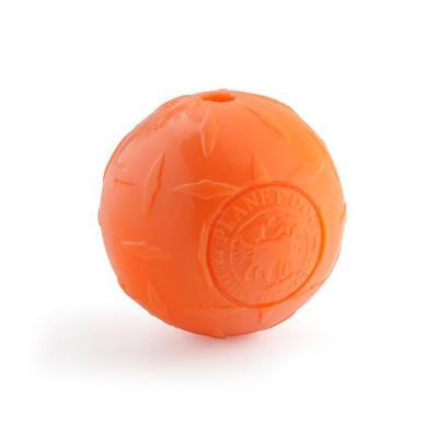 "4"" Orbee-Tuff® Diamond Plate Ball"