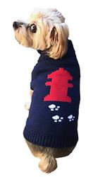 Fire Hydrant Sweater