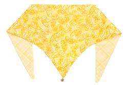 Sunshine Butterflies ArfScarf