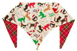Christmas Cookies Holiday ArfScarf
