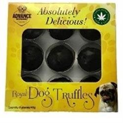 Advance Pet Products Royal Dog Truffles