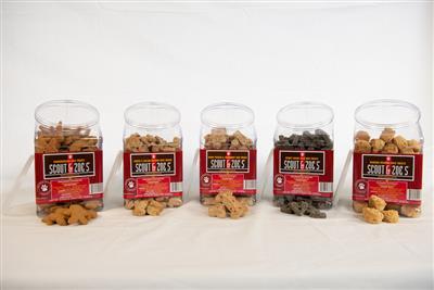 Bag & Wag® Bakery Treat Bar Starter Kit