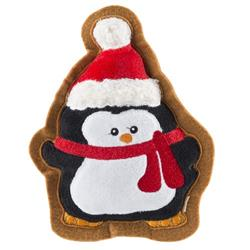 Wagnolia Bakery Penguin Holiday Cookie