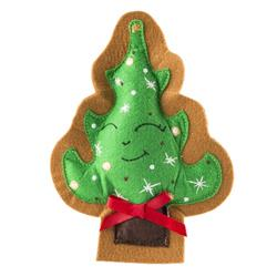 Wagnolia Bakery Christmas Tree Holiday Cookie
