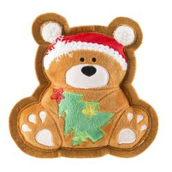 Wagnolia Bakery Christmas Bear Holiday Cookie Toy