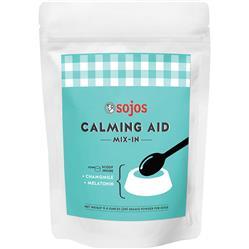 Sojo Dog Mix In Calm Aid 8.4 oz.