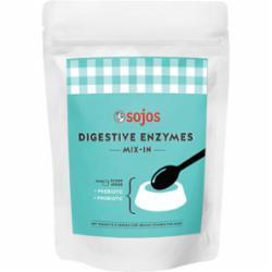Sojo Dog Mix In Digestive Enzyme 8.4 oz.