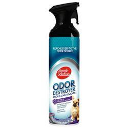 Simple Solution Platinum Odor Destroyer - 17oz