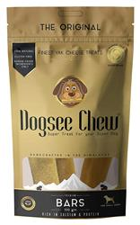 Dogsee Cheese Chews (3 Sizes)