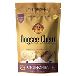 Dogsee Cheese Chew Crunchies 70 grams