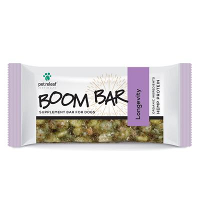 Boom Bars (box 10 count) by Pet Releaf
