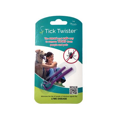 Tick Twister Tick Remover Colored