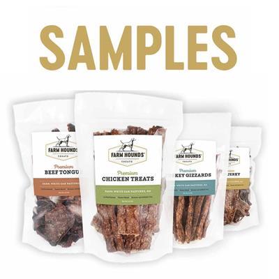Sample Variety Pack - 25ct (individually packed)
